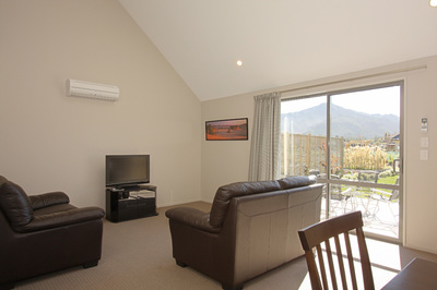 Hanmer Springs motel accommodation