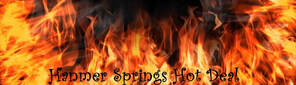 Hanmer Springs Hot Deal