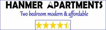 Hanmer Springs motel accommodation - Hanmer Apartments